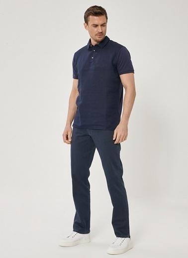 Beymen Business Regular Fit Pantolon 4B0118200023 Lacivert